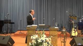 Dispón Tu Alma Para Superar La Crisis --- Pastor Moiés Román Díaz