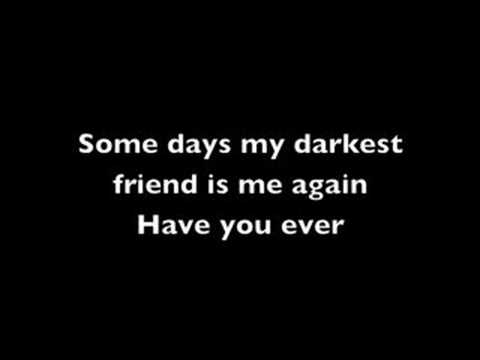 Have You Ever by The Offspring (music and lyrics)