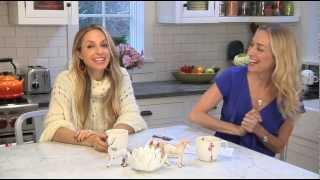 Chat & Chew with Gabby Bernstein