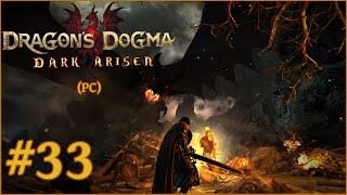 Dragon's Dogma: Dark Arisen (PC) | Part 33 |