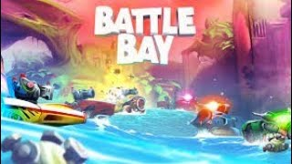Battle bay new game for android game play in HD video game (TECH BS)