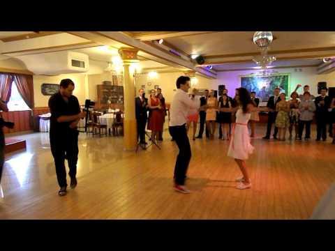 Pierwszy taniec (rock'n'roll) - Milena i Maciek