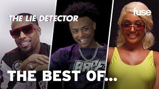 The Best of Lie Detector: Saweetie, Luh Kel, Safaree & More | Lie Detector | Fuse