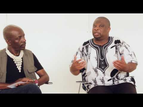 Harare Conversations- Revisiting and questioning Zimbabwean rituals in the21st century.