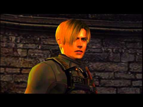 Resident Evil 4 - Almost Every Possible Death in HD