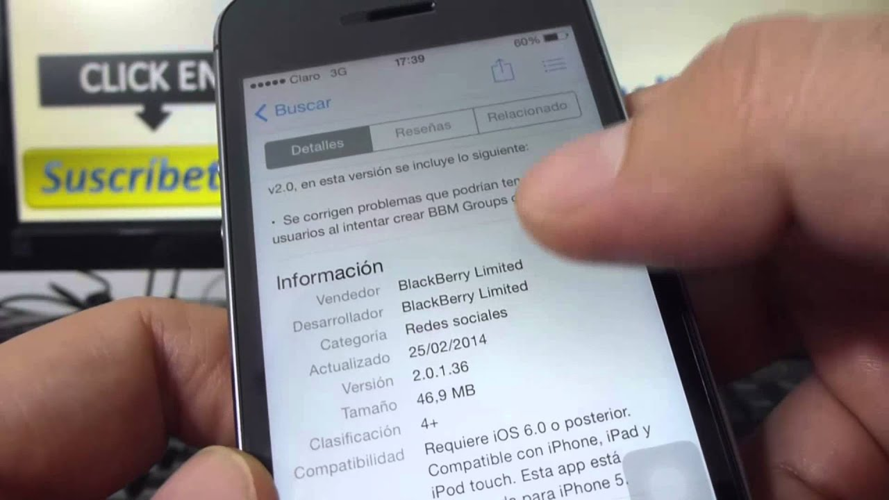 como descargar whatsapp para iphone 5 s gratis