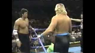 Vinnie Vegas & Big Sky vs Jobbers
