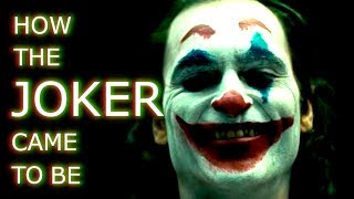 Joker Explained: The SHOCKING SECRET Behind Arthur's Transformation 🤡 Video