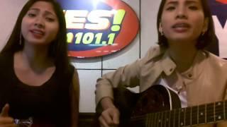 Kulang na Kulang Cover ni Tanya Chinita at Maria Morena