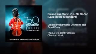 Swan Lake Suite, Op. 20: Scène (Lake in the Moonlight)