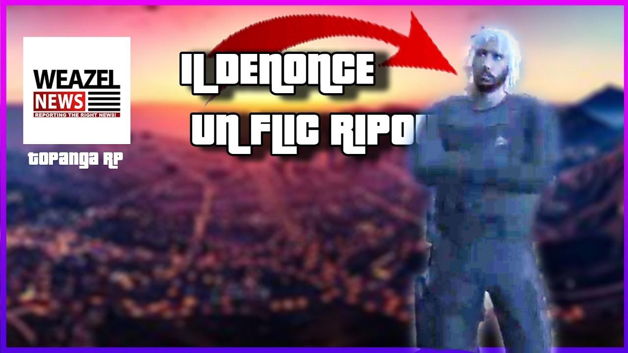 IL DENONCE UN POLICIER ET LA LSPD LUI RÉPOND !!!