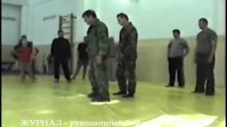 Система Кадочникова, Белоусов Ч12 Падение