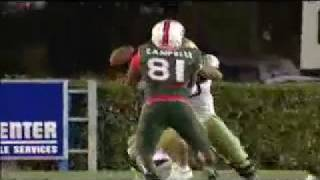 Georgia Tech Preseason 2006 video with 2005 highlights