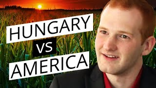 Baixar The truth about living in Hungary | An American's point of view