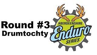 Drumtochty Enduro - Aberdeenshire Enduro Series 2019