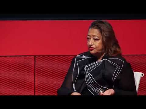 Zaha Hadid and Suprematism | Tate Talks