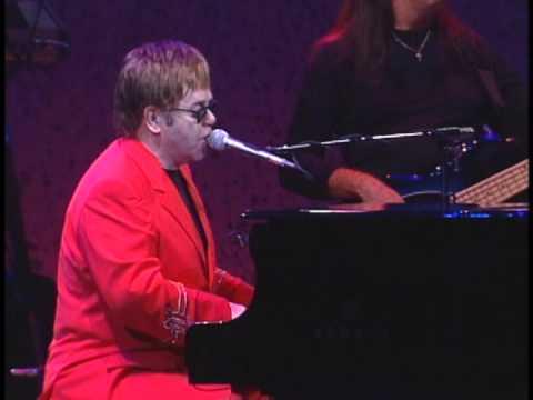 Elton John. Wasteland