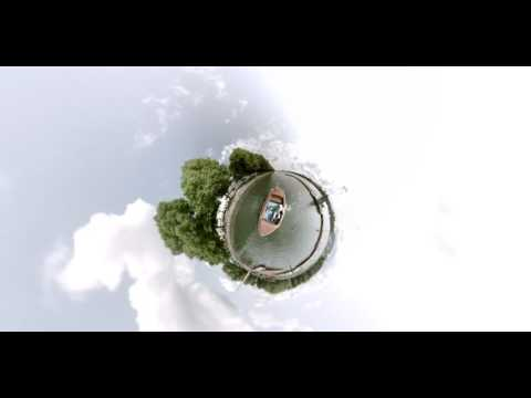 360 grad Video Film Hannover - Roh - Maschsee 02 - ximpix /