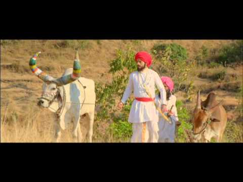 SANT SEVALAL Banjara Movie Trailer By Prof.C.K.Pawar