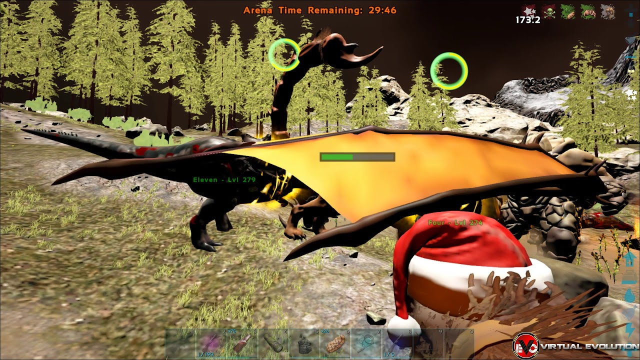 Ark survival evolved ragnarok boss fight failed this is why ark survival evolved ragnarok boss fight failed this is why we need rex saddle blueprint malvernweather Image collections