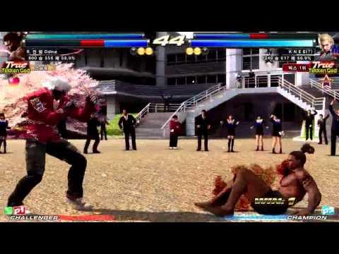Tekken 7 - Feng Wei True Tekken God (TiTAN_THOR) VS Hwoarang Yaksa from YouTube · Duration:  1 hour 11 minutes 45 seconds