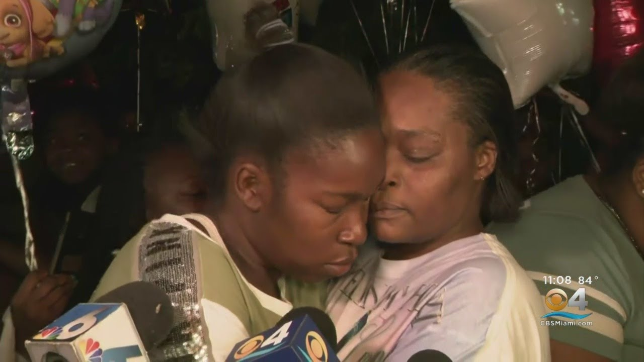 Vigil Held For 2-Year-Old Boy Left In Daycare Van