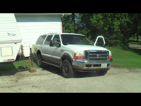 Ford F250 Transmission Shifting Too Hard Why is My | Ford-trucks