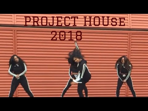 Project House 2018 | KiStyle