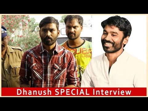 """Vada Chennai, my DREAM project"" 