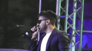 Guru Randhawa song Suit Suit live at IIT Roorkee