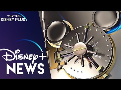 Disney+ To Feature Entire Disney Motion Picture Library | Disney Plus News