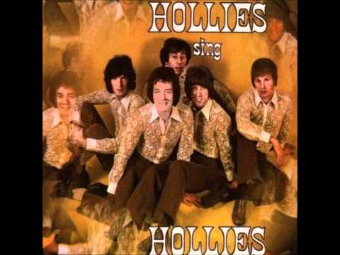 "The Hollies  ""Sorry Suzanne"""