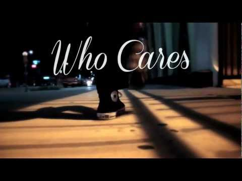 """Pip - """"Who Cares"""" (Official Lyric Video)"""
