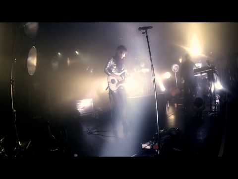 Trentemøller: My Dreams (official video)