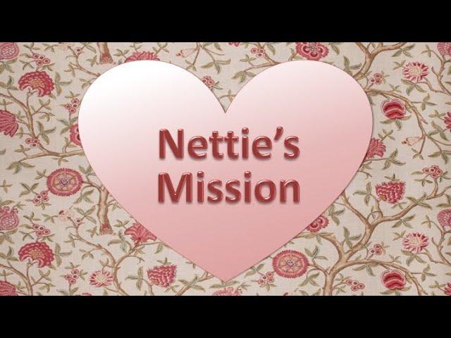 Nettie's Mission