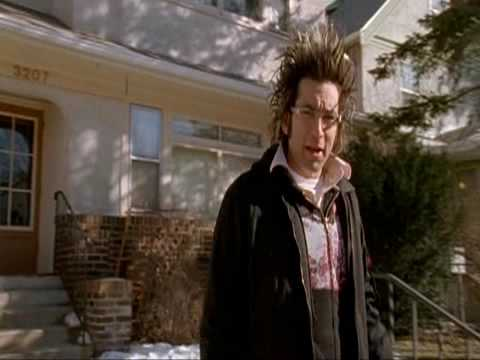 Motion City Soundtrack - L. G. FUAD Music Video [HQ]