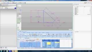 Enventive Software - Four-bar Linkage Demo
