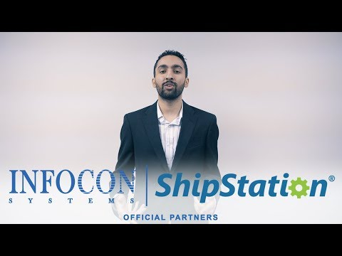 Infocon Systems + ShipStation Partnership: EDI Integration