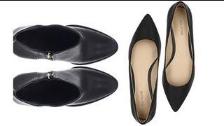 *** Pour La Victoire  Fall Footwear