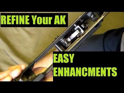 powerful knex gun instructions