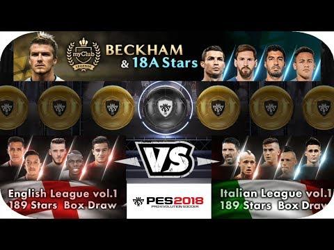 English League +