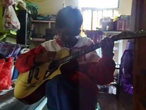 D'HAGE Band Rangkasbitung(kau yang ku puja versi amier)