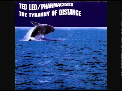 Ted Leo and the Pharmacists - St. John the Divine