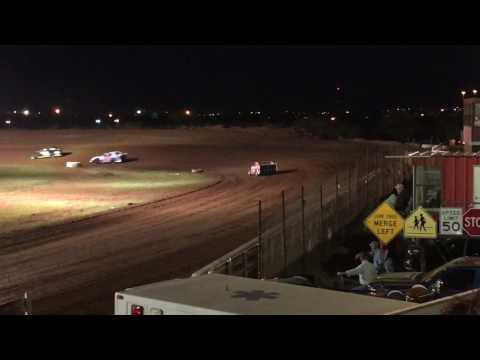 03/25/2017 Austin's Heat Race