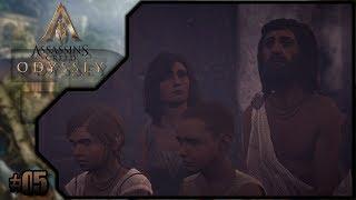 Assassin's Creed Odyssey #05 // Eine kranke Familie [2K]