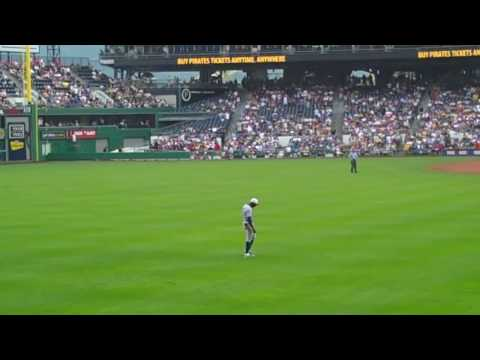 The Heckler Part 2 Alfonso Soriano