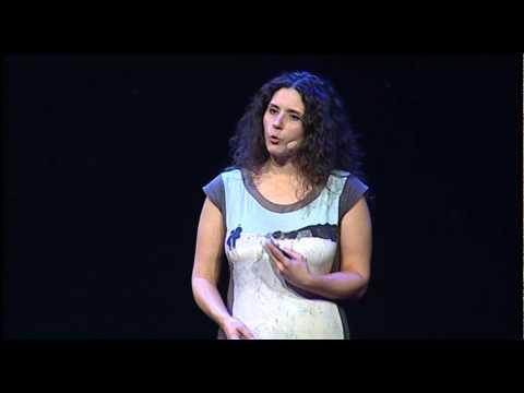 The Art of Making Mentors | Anna Kaziunas France | TEDxVilnius