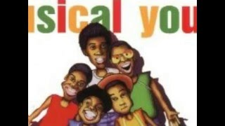 MUSICAL YOUTH : Pass the Dutchie
