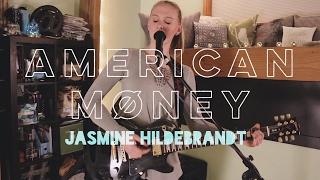 American Money - Børns (Cover by J...