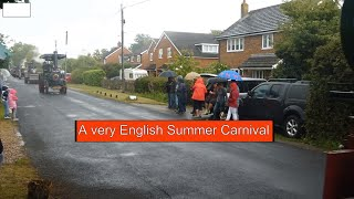 A Very English Summer Carnival